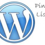 Best WordPress Ping List