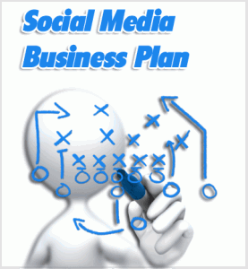 Creating a Social Media Business Plan