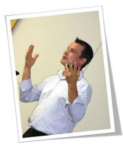 Dan Beldowicz Motivational Speaker